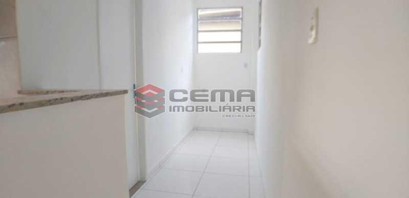 057050110525104 1 - Apartamento 2 quartos à venda Botafogo, Zona Sul RJ - R$ 499.000 - LAAP25228 - 18
