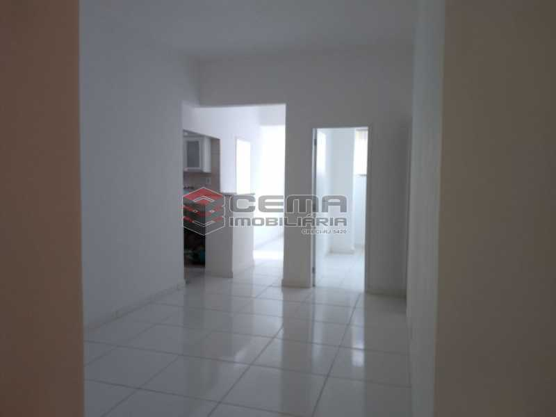 058011837942958 - Apartamento 2 quartos à venda Botafogo, Zona Sul RJ - R$ 499.000 - LAAP25228 - 20