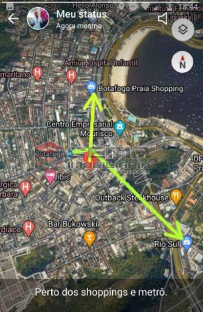 628109370387457 - Apartamento 2 quartos à venda Botafogo, Zona Sul RJ - R$ 499.000 - LAAP25228 - 23