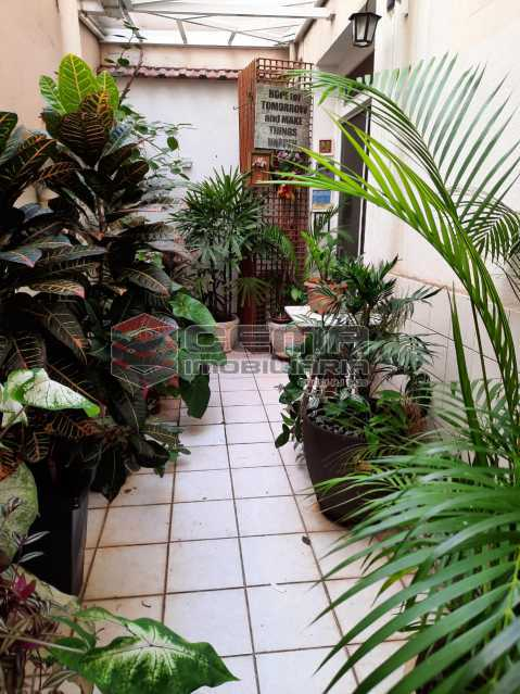 WhatsApp Image 2021-04-16 at 0 - Apartamento 2 quartos à venda Humaitá, Zona Sul RJ - R$ 700.000 - LAAP25229 - 3