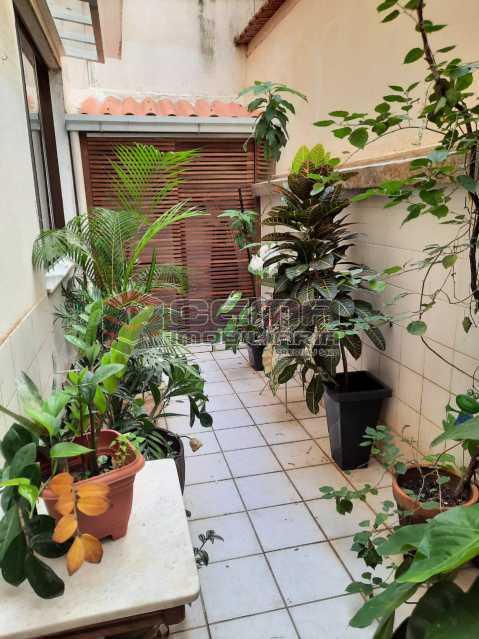 WhatsApp Image 2021-04-16 at 0 - Apartamento 2 quartos à venda Humaitá, Zona Sul RJ - R$ 700.000 - LAAP25229 - 6