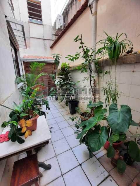 WhatsApp Image 2021-04-16 at 0 - Apartamento 2 quartos à venda Humaitá, Zona Sul RJ - R$ 700.000 - LAAP25229 - 8