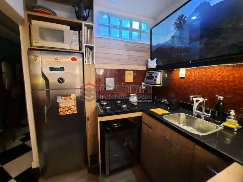 WhatsApp Image 2021-04-16 at 0 - Apartamento 2 quartos à venda Humaitá, Zona Sul RJ - R$ 700.000 - LAAP25229 - 14