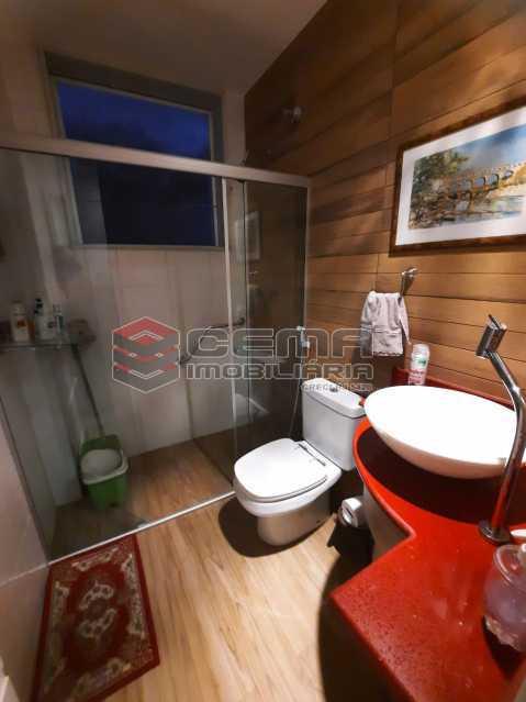 WhatsApp Image 2021-04-16 at 0 - Apartamento 2 quartos à venda Humaitá, Zona Sul RJ - R$ 700.000 - LAAP25229 - 21