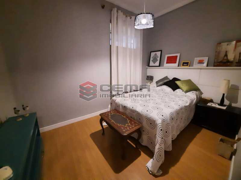 WhatsApp Image 2021-04-16 at 0 - Apartamento 2 quartos à venda Humaitá, Zona Sul RJ - R$ 700.000 - LAAP25229 - 17