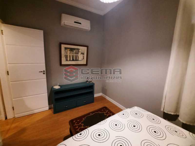 WhatsApp Image 2021-04-16 at 0 - Apartamento 2 quartos à venda Humaitá, Zona Sul RJ - R$ 700.000 - LAAP25229 - 18
