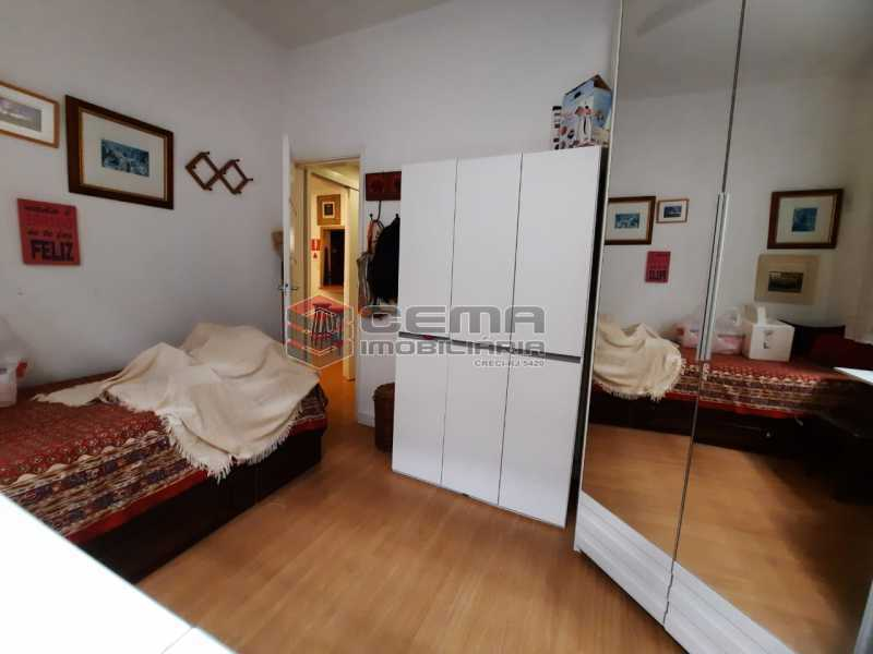 WhatsApp Image 2021-04-16 at 0 - Apartamento 2 quartos à venda Humaitá, Zona Sul RJ - R$ 700.000 - LAAP25229 - 20