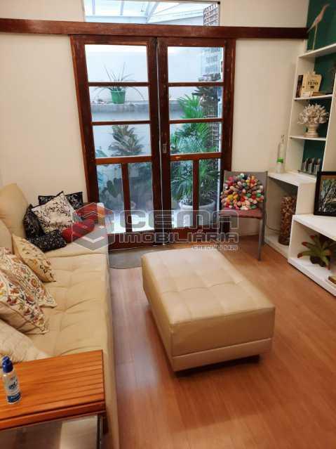 WhatsApp Image 2021-04-16 at 0 - Apartamento 2 quartos à venda Humaitá, Zona Sul RJ - R$ 700.000 - LAAP25229 - 9