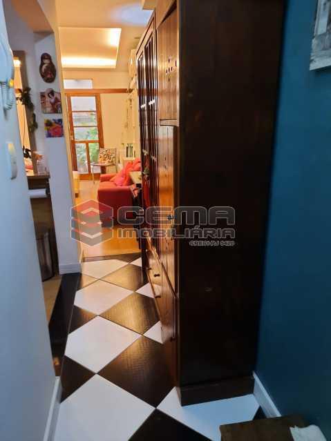 WhatsApp Image 2021-04-16 at 0 - Apartamento 2 quartos à venda Humaitá, Zona Sul RJ - R$ 700.000 - LAAP25229 - 11