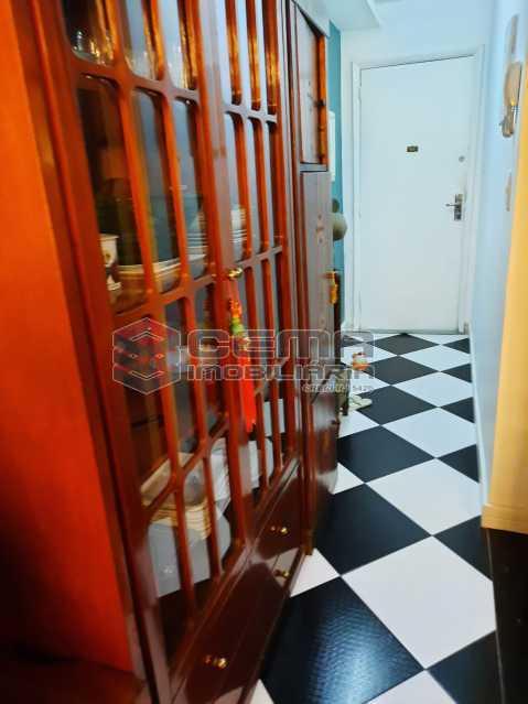 WhatsApp Image 2021-04-16 at 0 - Apartamento 2 quartos à venda Humaitá, Zona Sul RJ - R$ 700.000 - LAAP25229 - 10
