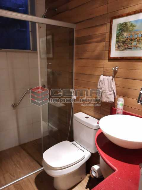 WhatsApp Image 2021-04-16 at 0 - Apartamento 2 quartos à venda Humaitá, Zona Sul RJ - R$ 700.000 - LAAP25229 - 22