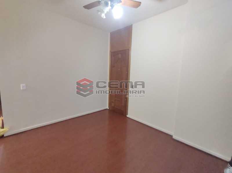 sala - Excepcional Apartamento 2 quartos com suíte e vaga em Laranjeiras - LAAP25232 - 9