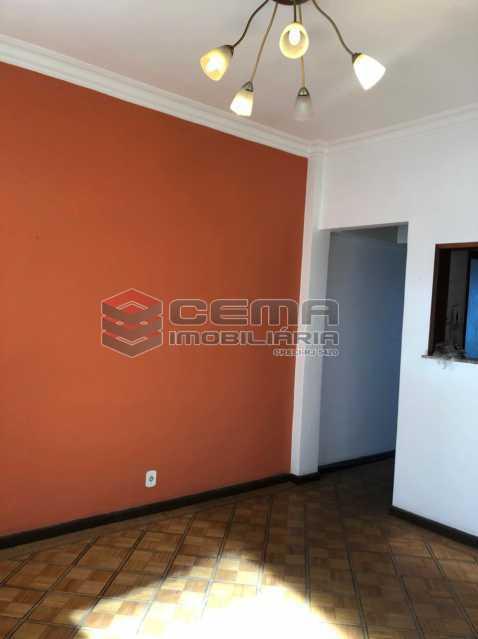 1 1 - Apartamento 1 quarto à venda Copacabana, Zona Sul RJ - R$ 1.200.000 - LAAP12931 - 10