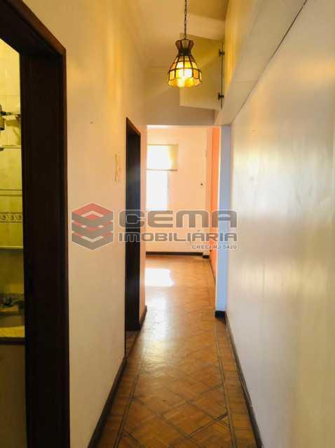 1 2 - Apartamento 1 quarto à venda Copacabana, Zona Sul RJ - R$ 1.200.000 - LAAP12931 - 9