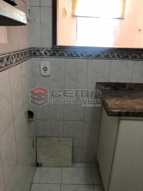 1 7 - Apartamento 1 quarto à venda Copacabana, Zona Sul RJ - R$ 1.200.000 - LAAP12931 - 15