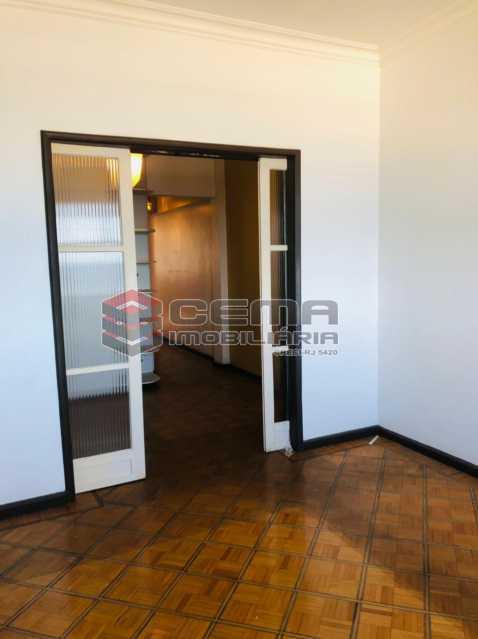 1 8 - Apartamento 1 quarto à venda Copacabana, Zona Sul RJ - R$ 1.200.000 - LAAP12931 - 8