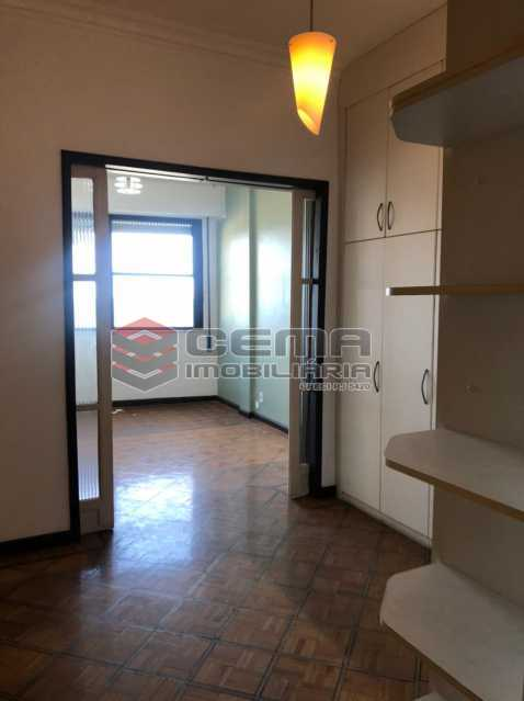 1 10 - Apartamento 1 quarto à venda Copacabana, Zona Sul RJ - R$ 1.200.000 - LAAP12931 - 7