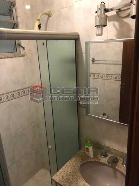 1 11 - Apartamento 1 quarto à venda Copacabana, Zona Sul RJ - R$ 1.200.000 - LAAP12931 - 17