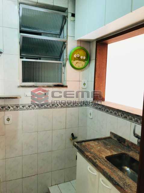 1 13 - Apartamento 1 quarto à venda Copacabana, Zona Sul RJ - R$ 1.200.000 - LAAP12931 - 14