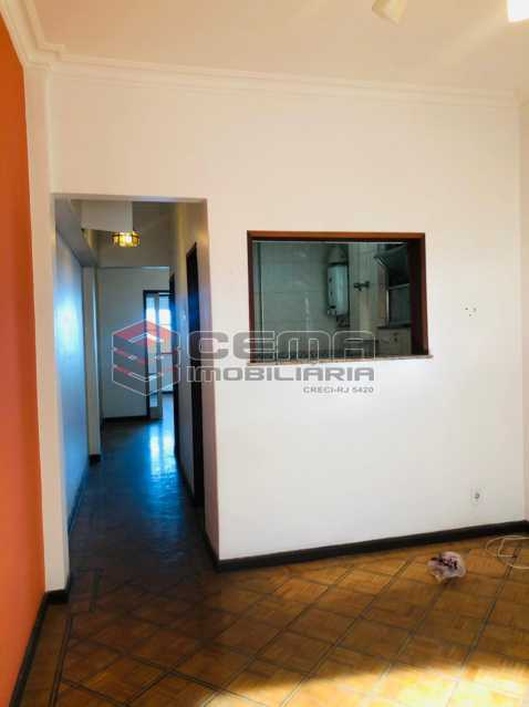 1 14 - Apartamento 1 quarto à venda Copacabana, Zona Sul RJ - R$ 1.200.000 - LAAP12931 - 11