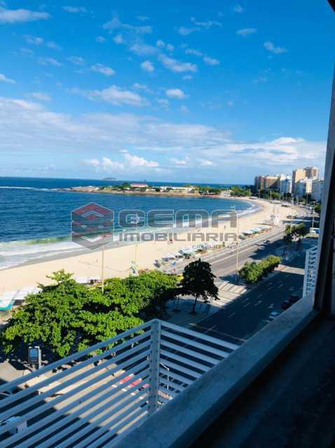 1 17 - Apartamento 1 quarto à venda Copacabana, Zona Sul RJ - R$ 1.200.000 - LAAP12931 - 1