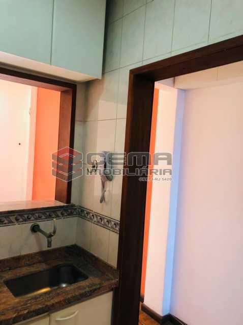 1 22 - Apartamento 1 quarto à venda Copacabana, Zona Sul RJ - R$ 1.200.000 - LAAP12931 - 13