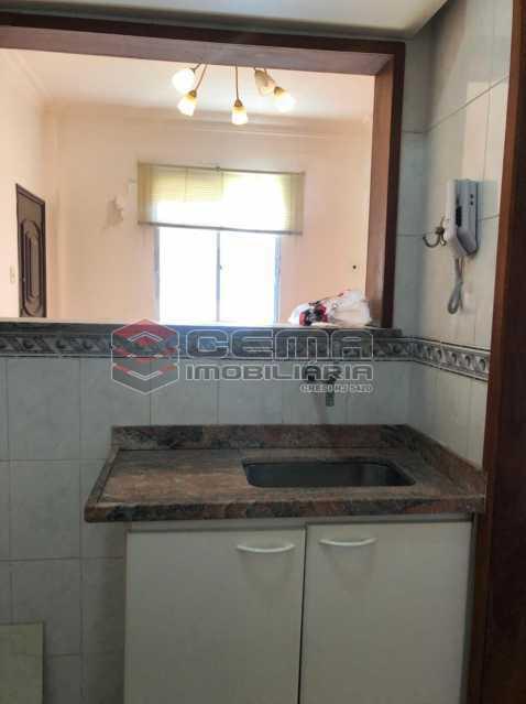 1 23 - Apartamento 1 quarto à venda Copacabana, Zona Sul RJ - R$ 1.200.000 - LAAP12931 - 12