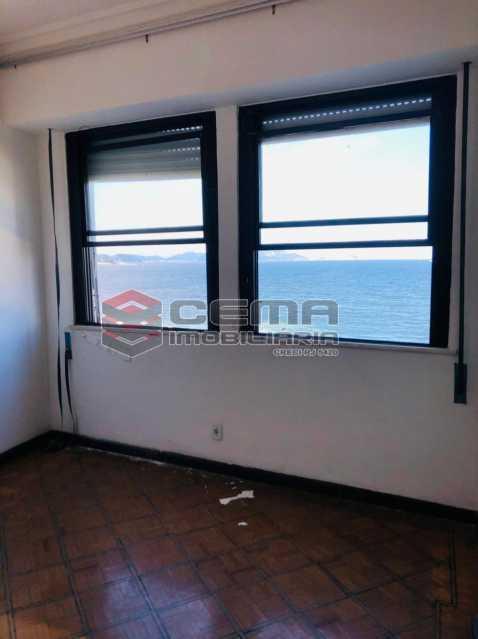 1 24 - Apartamento 1 quarto à venda Copacabana, Zona Sul RJ - R$ 1.200.000 - LAAP12931 - 5