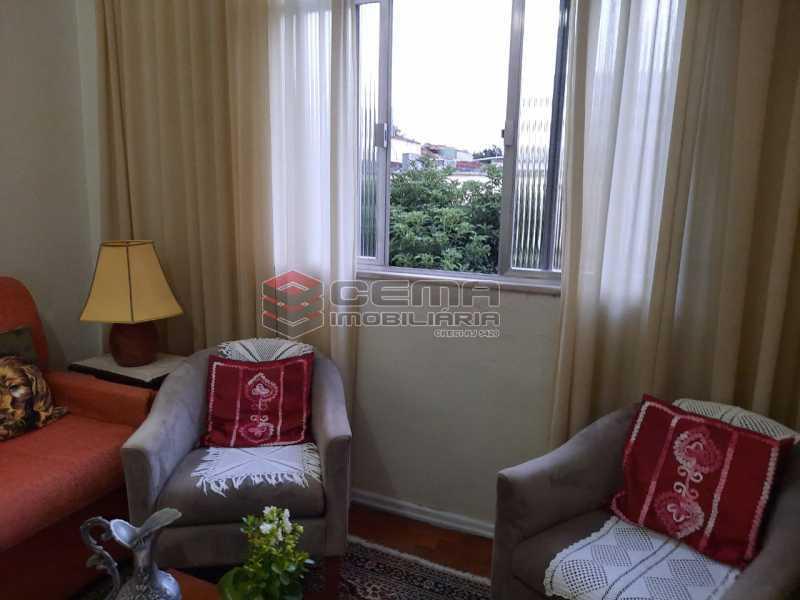 WhatsApp Image 2021-04-19 at 1 - Apartamento 1 quarto à venda Glória, Zona Sul RJ - R$ 380.000 - LAAP12932 - 4