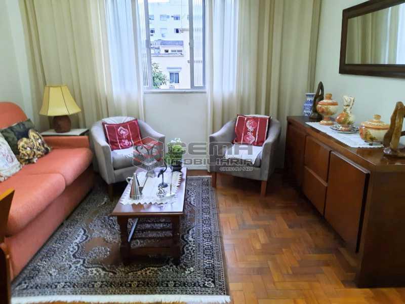WhatsApp Image 2021-04-19 at 1 - Apartamento 1 quarto à venda Glória, Zona Sul RJ - R$ 380.000 - LAAP12932 - 6