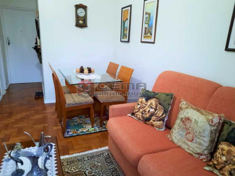 WhatsApp Image 2021-04-19 at 1 - Apartamento 1 quarto à venda Glória, Zona Sul RJ - R$ 380.000 - LAAP12932 - 9
