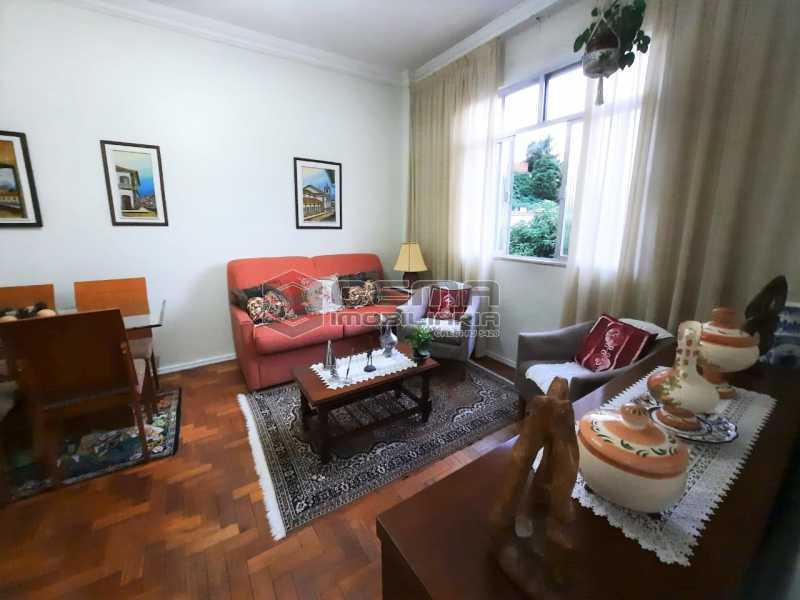 WhatsApp Image 2021-04-19 at 1 - Apartamento 1 quarto à venda Glória, Zona Sul RJ - R$ 380.000 - LAAP12932 - 3