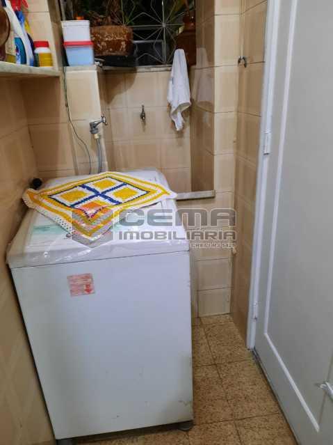 WhatsApp Image 2021-04-19 at 1 - Apartamento 1 quarto à venda Glória, Zona Sul RJ - R$ 380.000 - LAAP12932 - 21