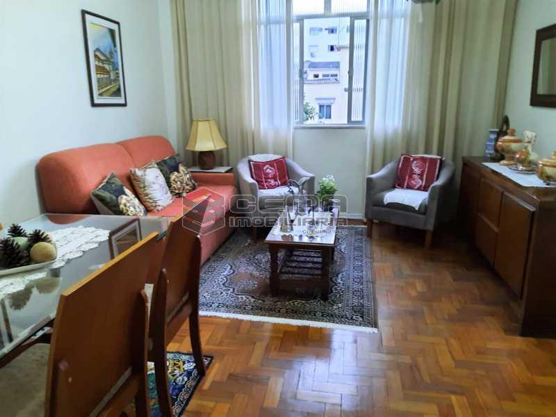 WhatsApp Image 2021-04-19 at 1 - Apartamento 1 quarto à venda Glória, Zona Sul RJ - R$ 380.000 - LAAP12932 - 7