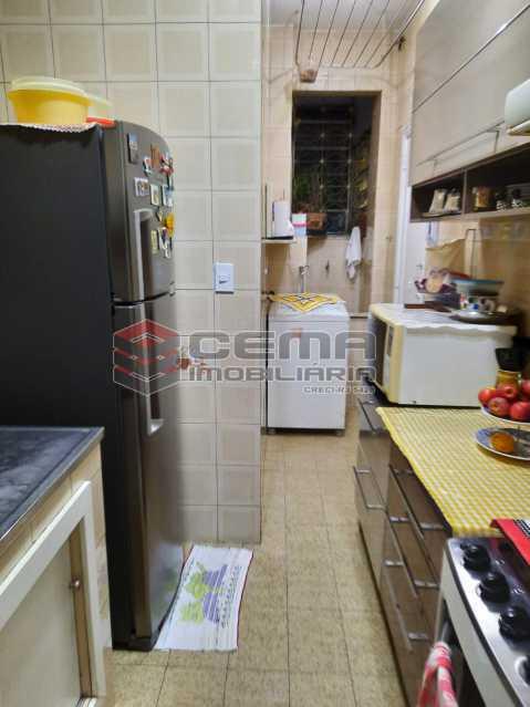 WhatsApp Image 2021-04-19 at 1 - Apartamento 1 quarto à venda Glória, Zona Sul RJ - R$ 380.000 - LAAP12932 - 18