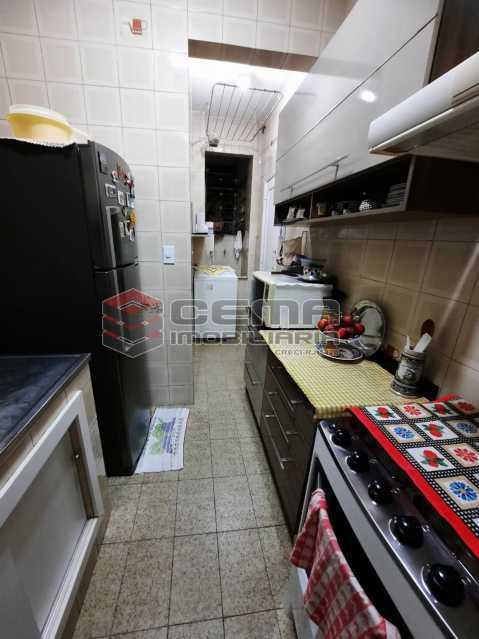 WhatsApp Image 2021-04-19 at 1 - Apartamento 1 quarto à venda Glória, Zona Sul RJ - R$ 380.000 - LAAP12932 - 17