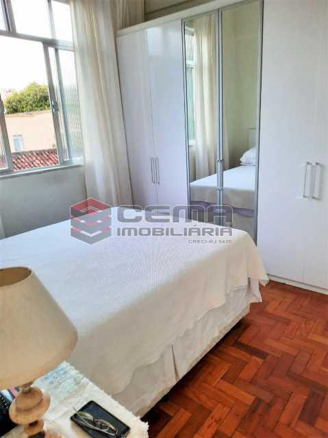 WhatsApp Image 2021-04-19 at 1 - Apartamento 1 quarto à venda Glória, Zona Sul RJ - R$ 380.000 - LAAP12932 - 11