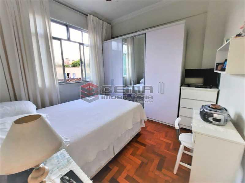WhatsApp Image 2021-04-19 at 1 - Apartamento 1 quarto à venda Glória, Zona Sul RJ - R$ 380.000 - LAAP12932 - 10