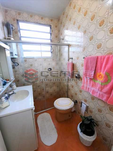 WhatsApp Image 2021-04-19 at 1 - Apartamento 1 quarto à venda Glória, Zona Sul RJ - R$ 380.000 - LAAP12932 - 14
