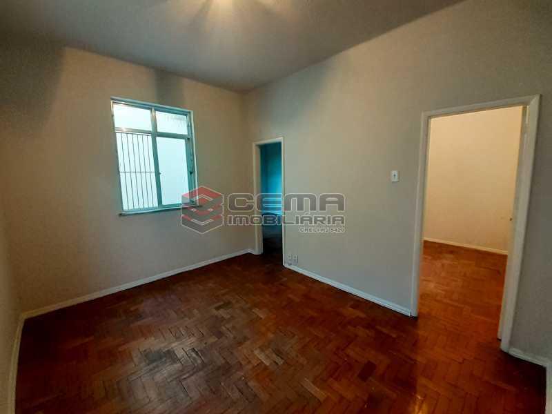 Sala - Apartamento para alugar Rua Pinheiro Guimarães,Botafogo, Zona Sul RJ - R$ 1.900 - LAAP25245 - 1