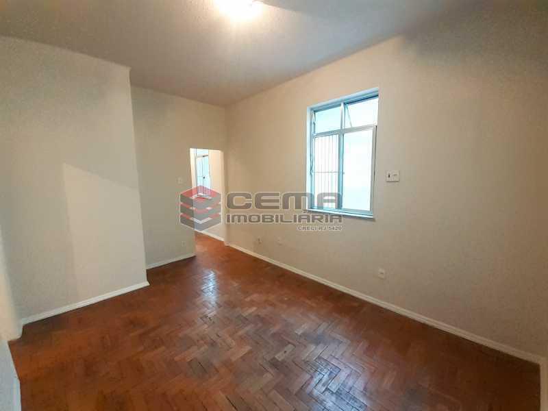 Sala - Apartamento para alugar Rua Pinheiro Guimarães,Botafogo, Zona Sul RJ - R$ 1.900 - LAAP25245 - 3