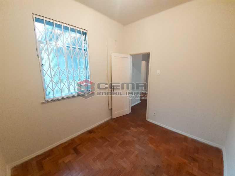 Quarto 1 - Apartamento para alugar Rua Pinheiro Guimarães,Botafogo, Zona Sul RJ - R$ 1.900 - LAAP25245 - 5
