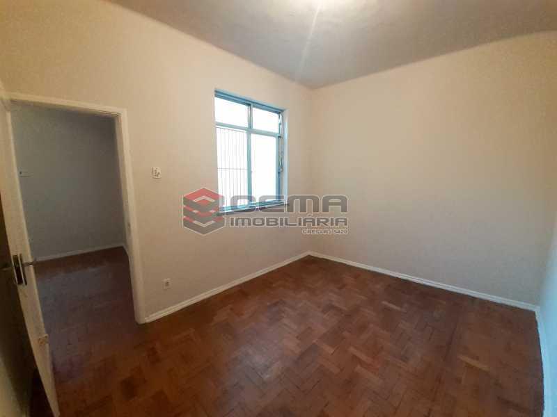 Quarto 2 - Apartamento para alugar Rua Pinheiro Guimarães,Botafogo, Zona Sul RJ - R$ 1.900 - LAAP25245 - 7