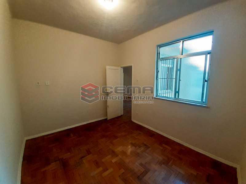 Quarto 2 - Apartamento para alugar Rua Pinheiro Guimarães,Botafogo, Zona Sul RJ - R$ 1.900 - LAAP25245 - 8