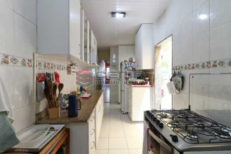 12 - Casa 4 quartos à venda Glória, Zona Sul RJ - R$ 980.000 - LACA40121 - 14