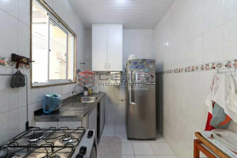 13 - Casa 4 quartos à venda Glória, Zona Sul RJ - R$ 980.000 - LACA40121 - 15