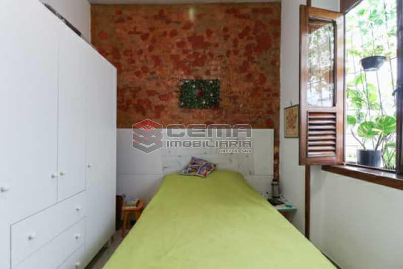14 - Casa 4 quartos à venda Glória, Zona Sul RJ - R$ 980.000 - LACA40121 - 16