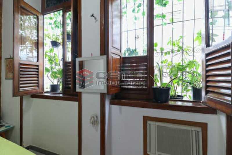 5 - Casa 4 quartos à venda Glória, Zona Sul RJ - R$ 980.000 - LACA40121 - 1