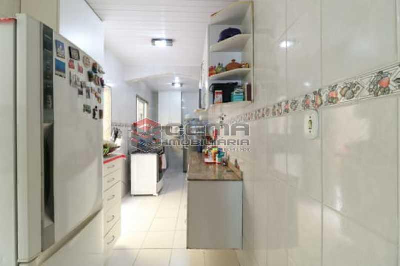 15 - Casa 4 quartos à venda Glória, Zona Sul RJ - R$ 980.000 - LACA40121 - 17