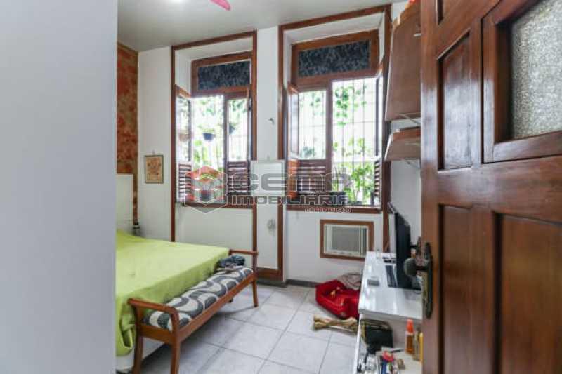 7 - Casa 4 quartos à venda Glória, Zona Sul RJ - R$ 980.000 - LACA40121 - 9